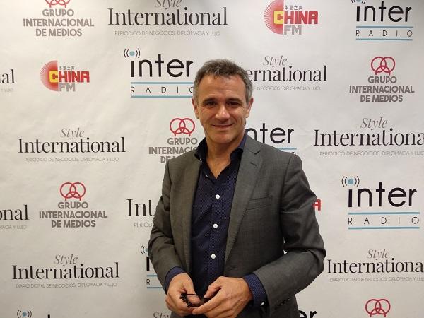 Oscar López, Socio Director de UBT, interviene en Radio Internacional