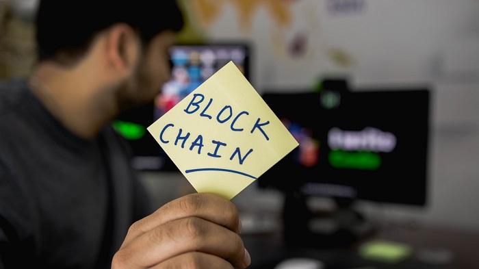 Blockchain, seguridad ciudadana y protección de datos