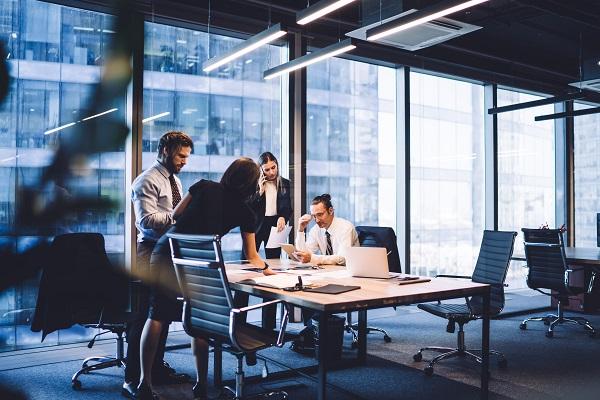 La gestión de los riesgos de Cumplimiento Normativo en las empresas tecnológicas