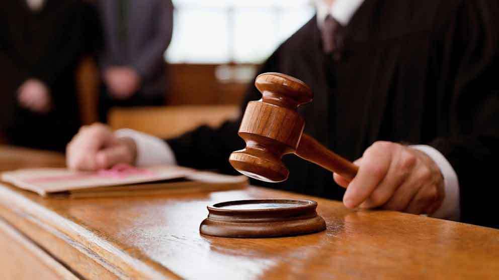 """Procesos judiciales en """"Estado de alarma"""""""