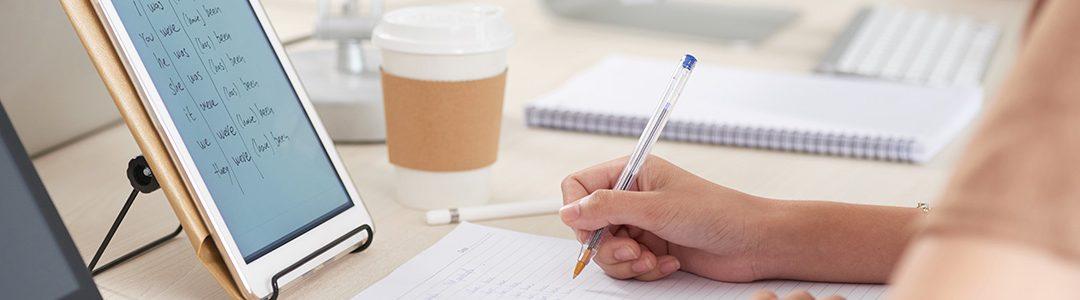 AEPD regulacion examenes