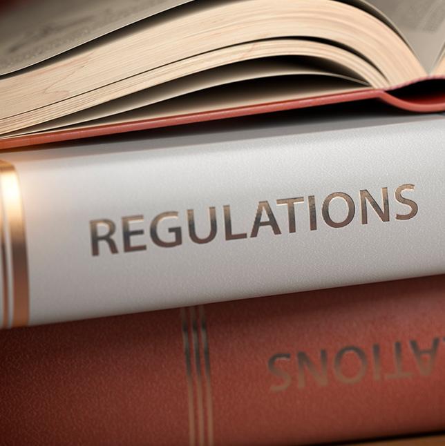 Asesoria cumplimiento normativo