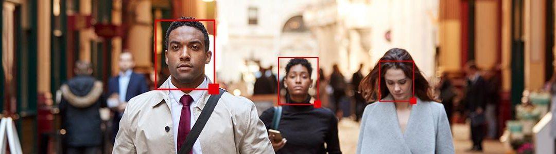 ¿Es lícito el reconocimiento facial en los servicios de videovigilancia?