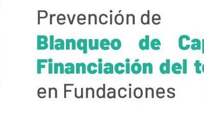 Prevención de Blanqueo de Capitales en Fundaciones