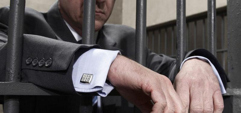 """La lucha contra """"tanta"""" delincuencia de guante blanco."""