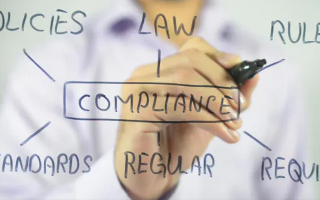 ISO 37301 la fuerza de la norma antisoborno