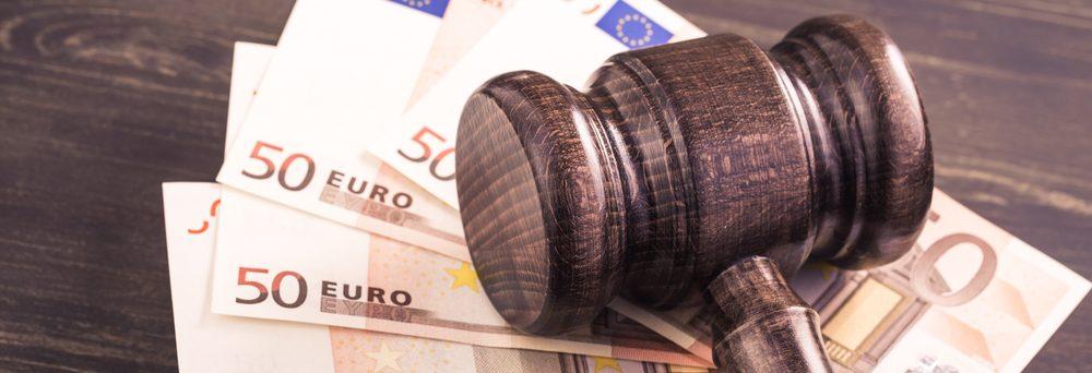Blanqueo de capitales e infracción administrativa: diferencias