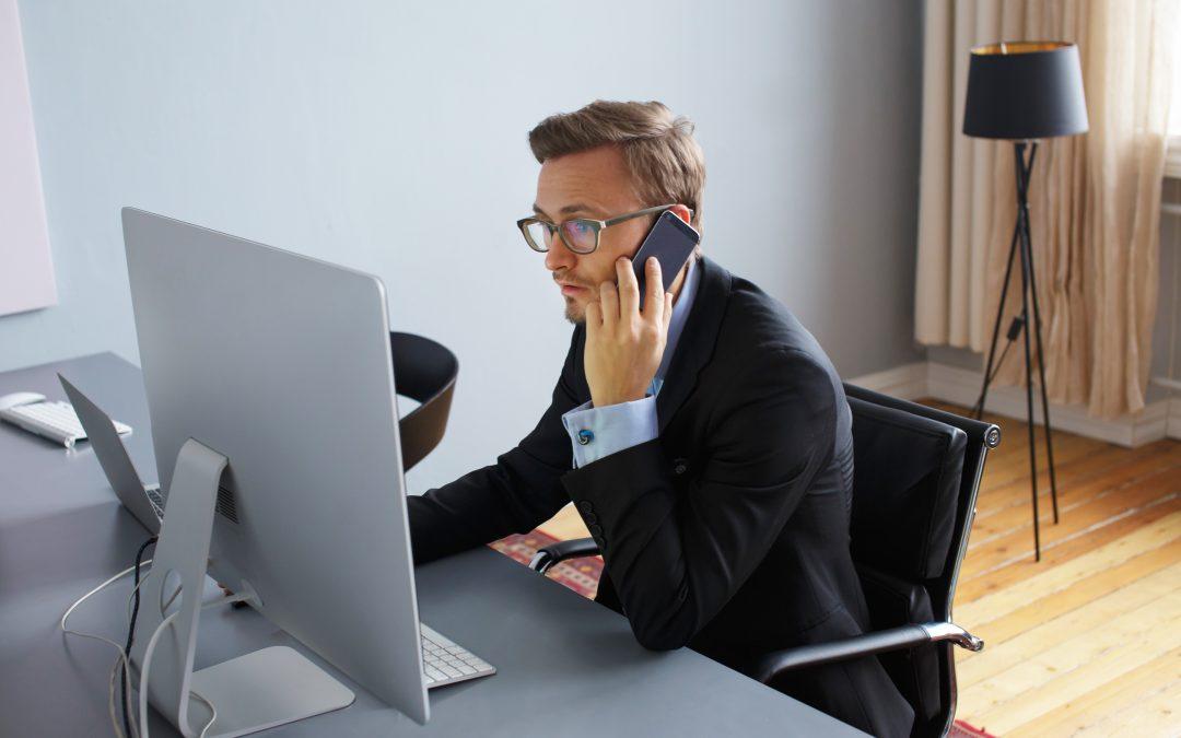 digitalización en empresas