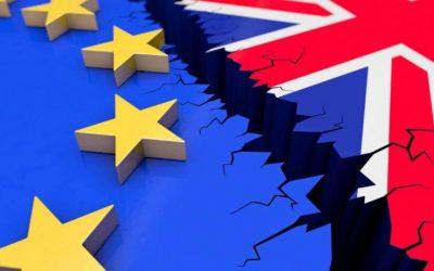 Brexit ¿Cómo afecta al Reglamento General de Protección de Datos?