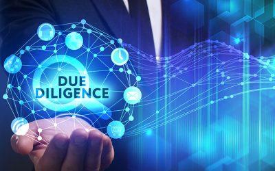 Elementos de una due diligence de compliance penal