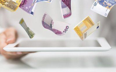 Multa de 5.6 millones de euros al Santander por incumplimeinto de PBCFT