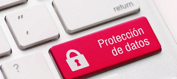 Protección de datos personales en el día de la Propiedad Intelectual