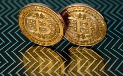 Criptomonedas vs dinero convencional