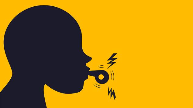 Día mundial del whistleblowing