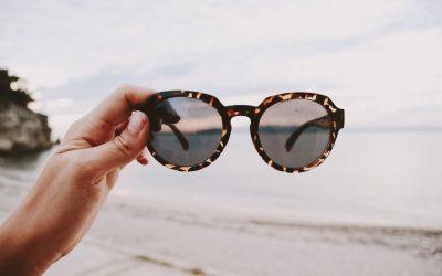 Gafas de sol con cámara incorporada, ¿la nueva moda?