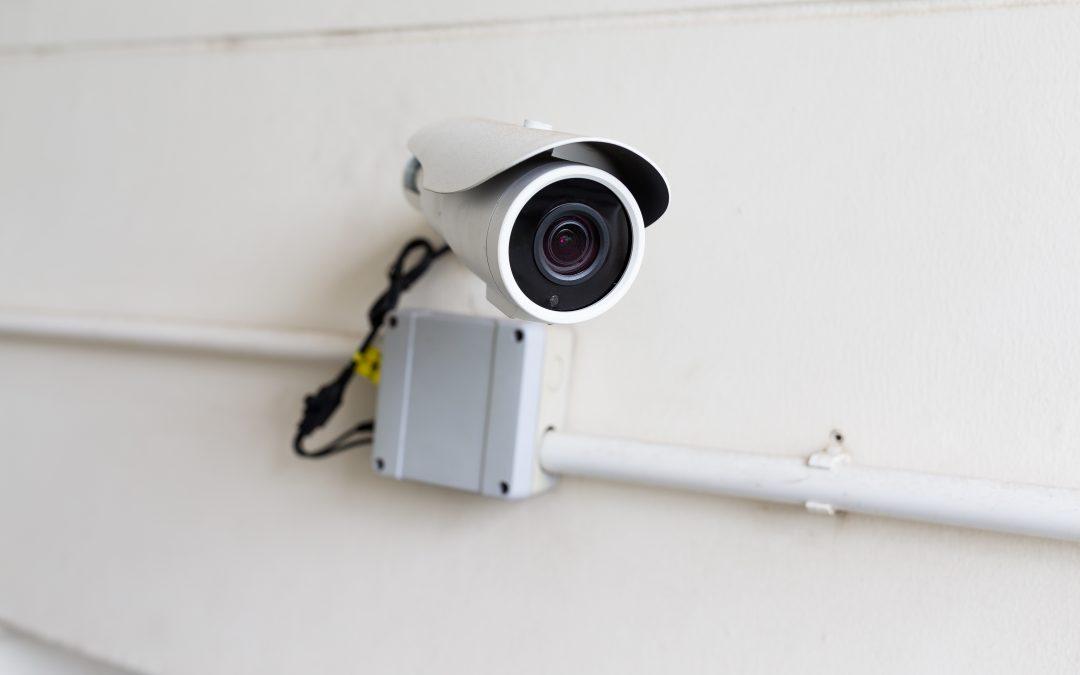 Videovigilanciay control laboral: aspectos a tener en cuenta